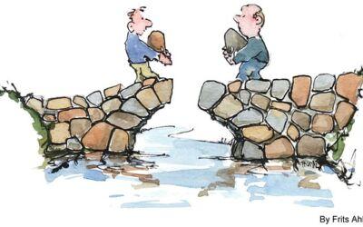 Wie sie das Innovators Dilemma in den Griff kriegen