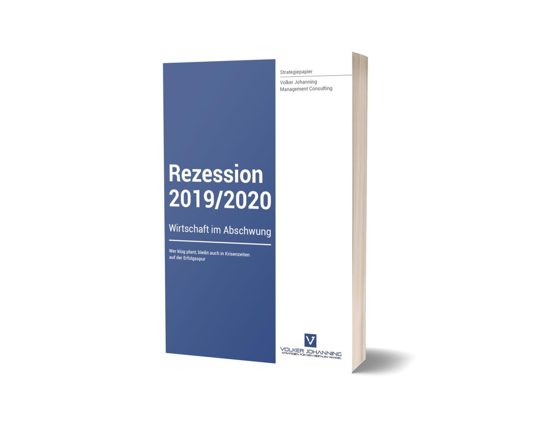 Bild Strategiepapier Rezession